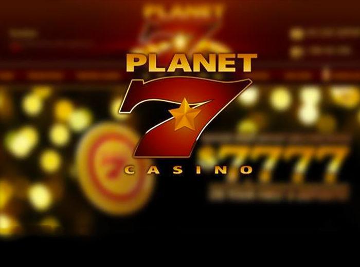 Planet 7 no deposit bonus