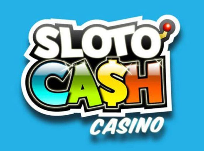 Sloto Cash Casino No Deposit Bonus 2019